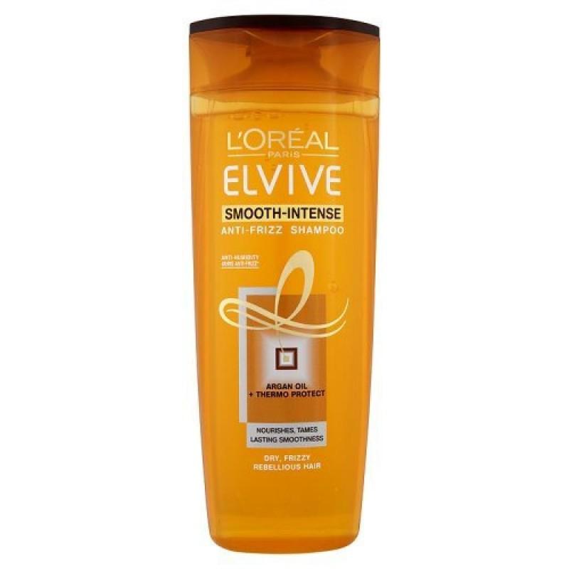 L'Oreal Elvive Smooth-Intense Anti-Frizz Shampoo