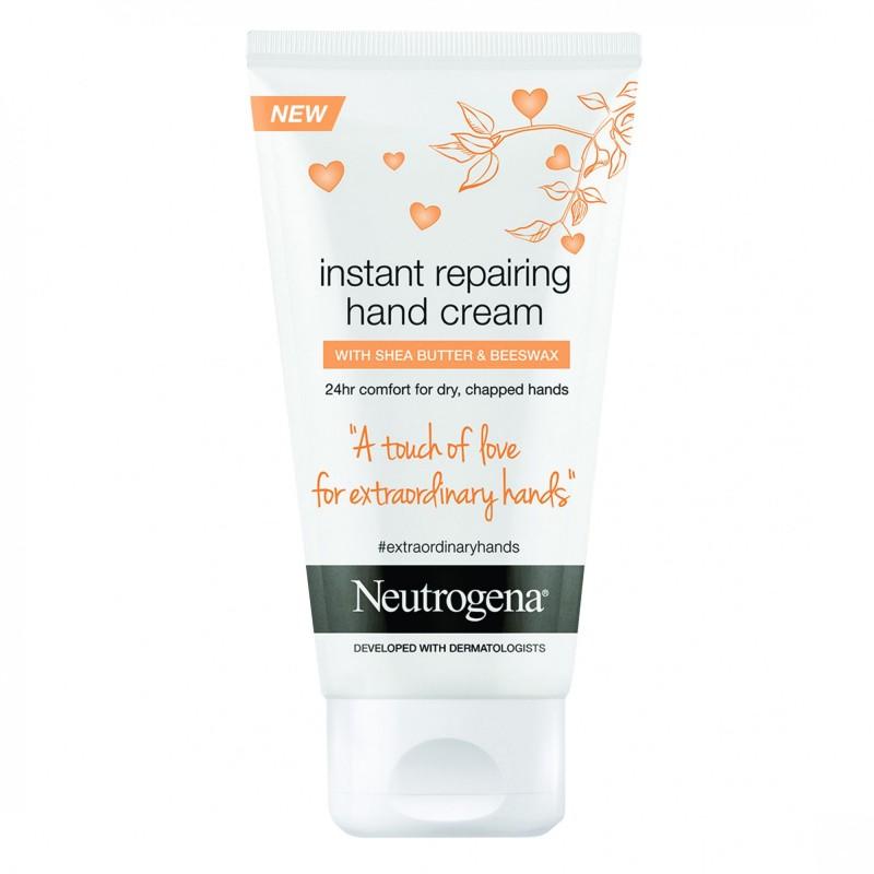 Neutrogena Instant Repairing Hand Cream