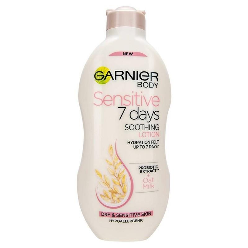 Garnier Sensitive 7 Days Soothing Lotion