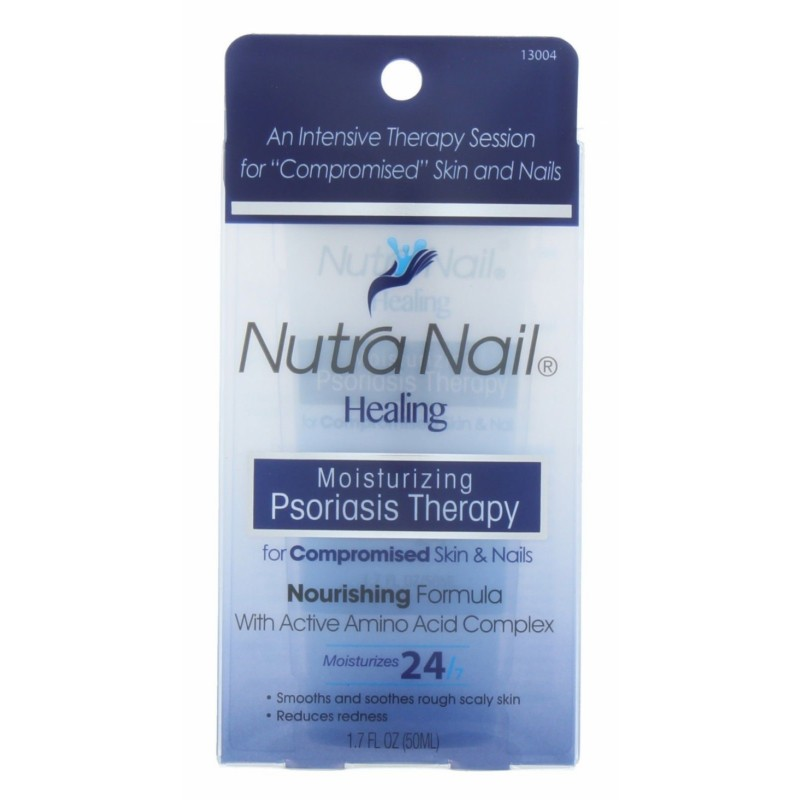 Nutra Nail Healing Eczema Therapy