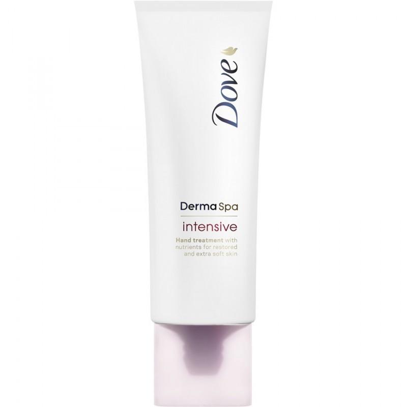 Dove DermaSpa Intensive Hand Treatment