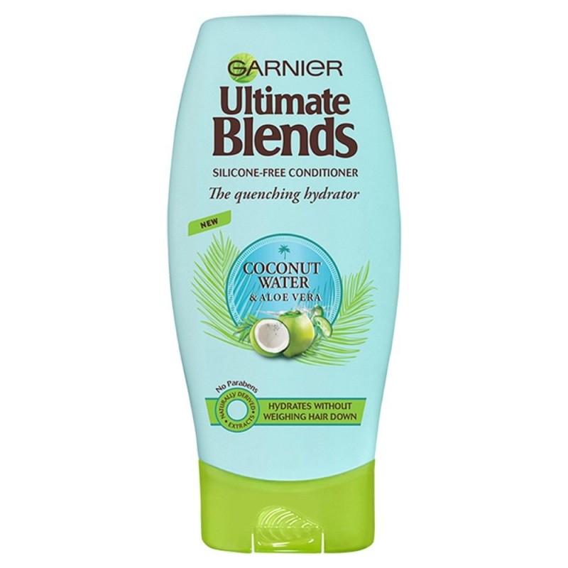 Garnier Silicone Free Coconut Water Conditioner
