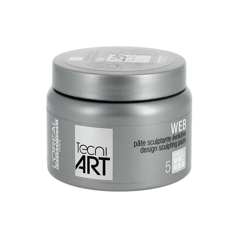 L'Oreal Tecni Art Web Sculpting Paste