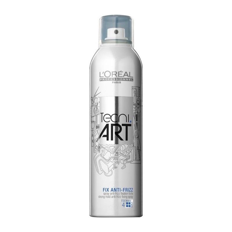 L'Oreal Techni Art Fix Anti-Frizz