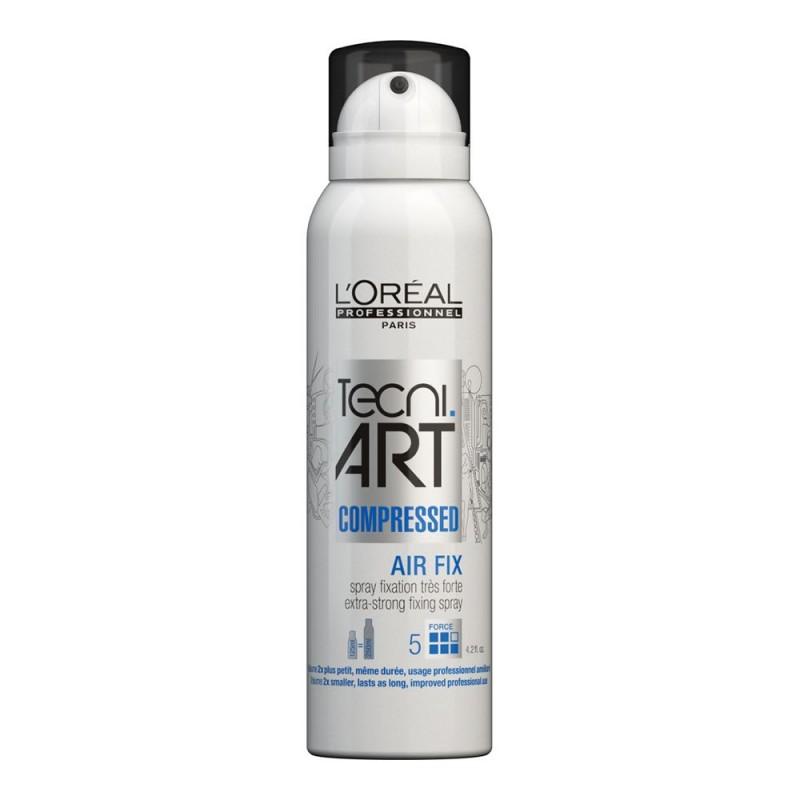 L'Oreal Tecni Art Air Fix Fixing Spray