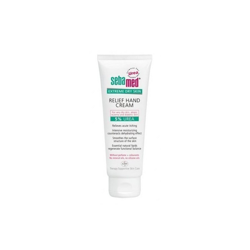 Sebamed Extreme Dry Skin Relief Hand Cream