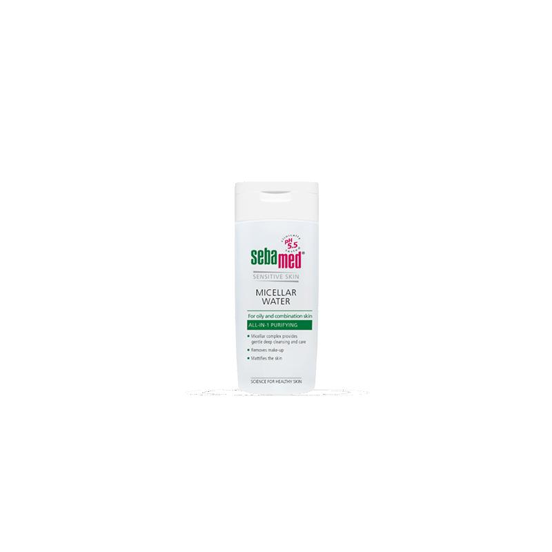 Sebamed Micellar Water Oily & Combination Skin