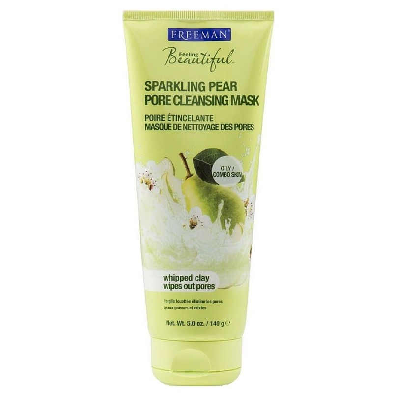 Freeman Sparkling Pear Pore Cleansing Mask