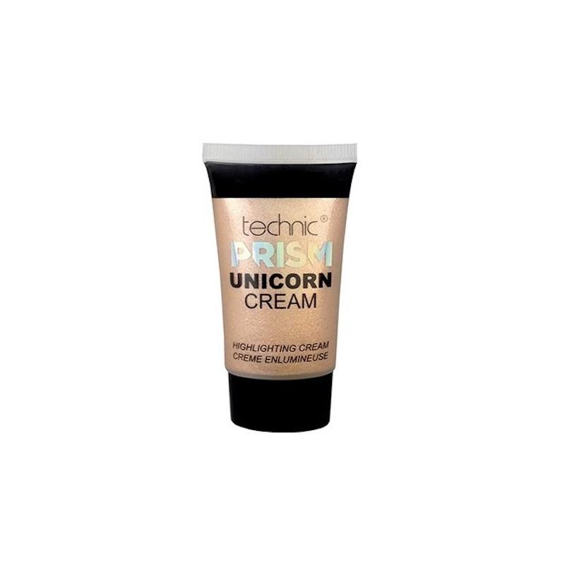 Technic Prism Unicorn Cream Highlighting Cream Star Light