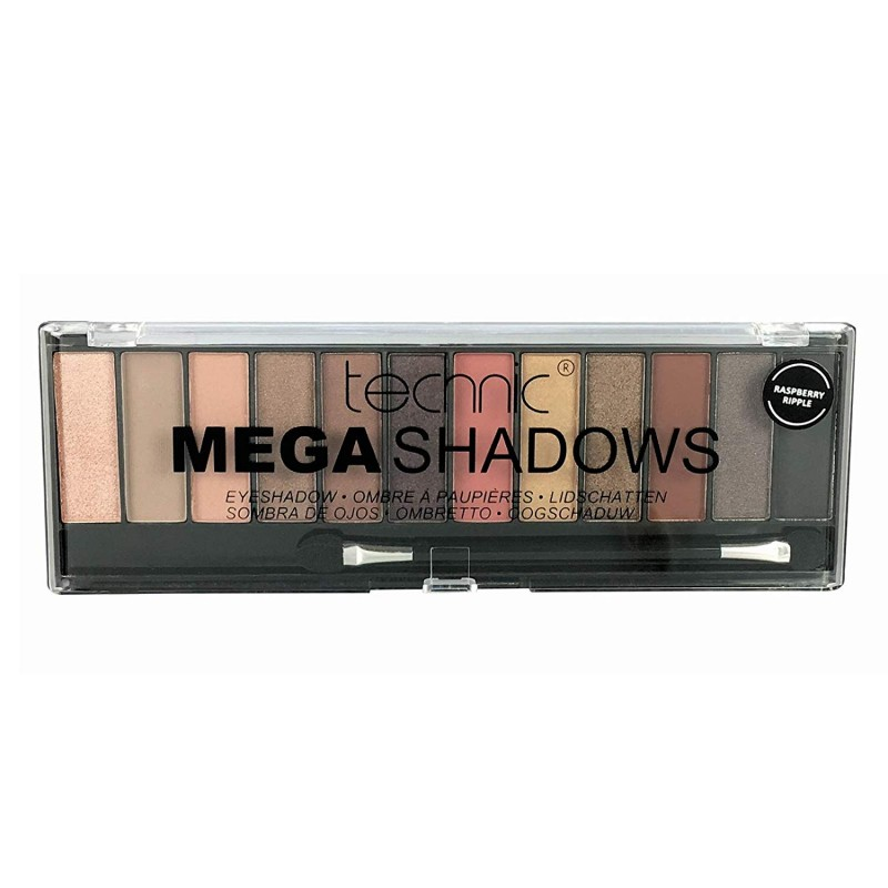 Technic Mega Shadows Raspberry Ripple
