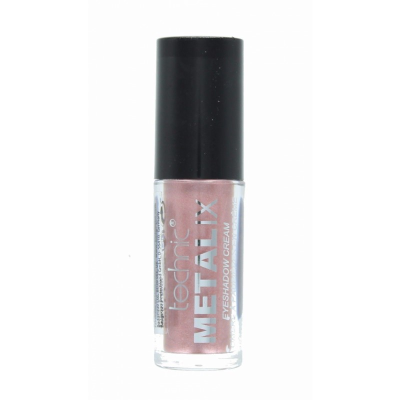 Technic Metalix Eyeshadow Cream Rosie Posie