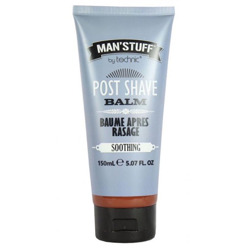Man'Stuff Post Shave Balm