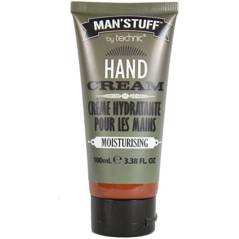 Man'Stuff Moisturising Hand Cream