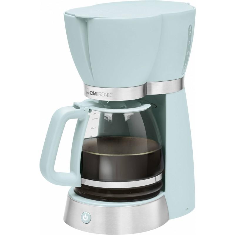 Clatronic KA 3689 Kaffemaskine Mint