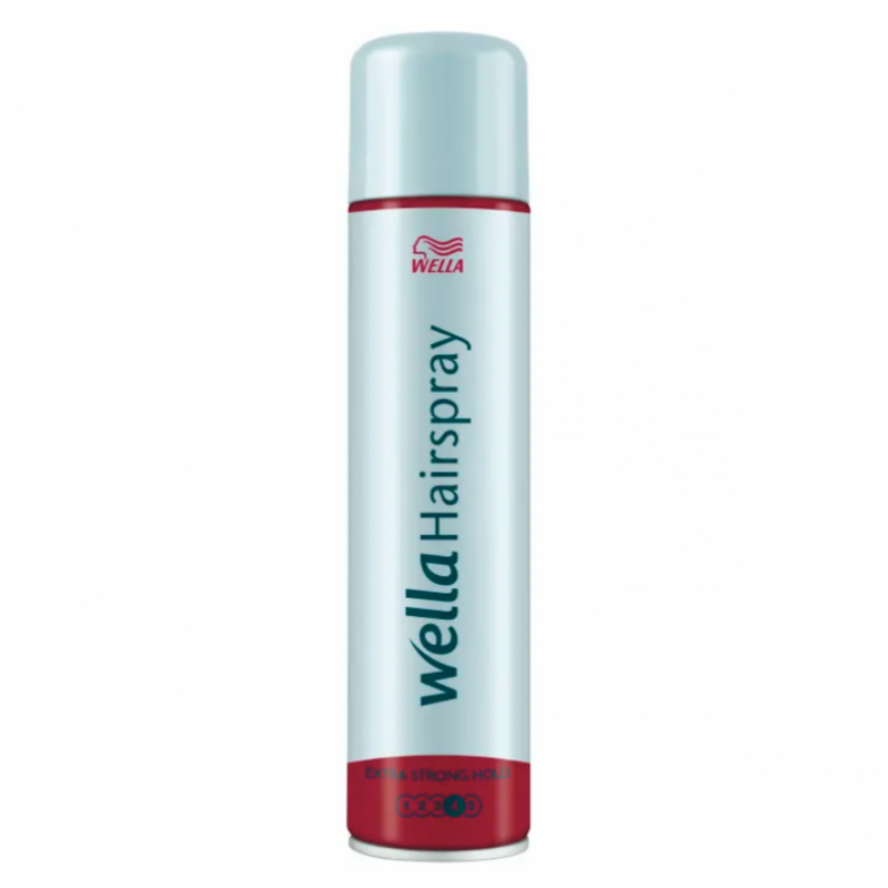 Wella Extra Strong Hold Hairspray
