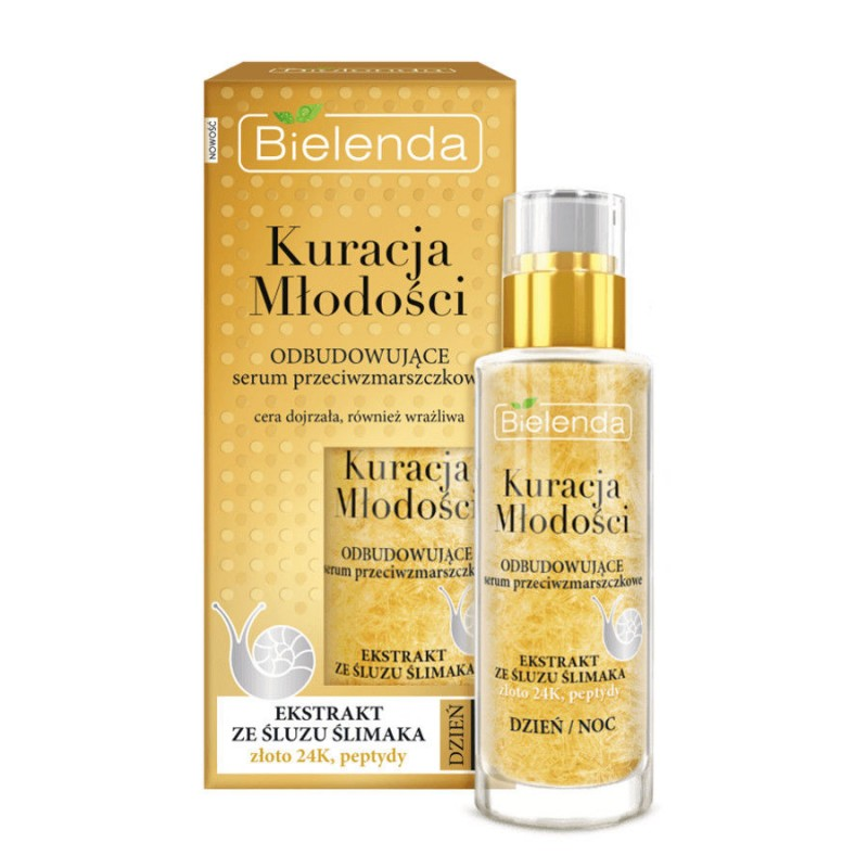 Bielenda Youth Therapy Anti-Wrinkle Serum