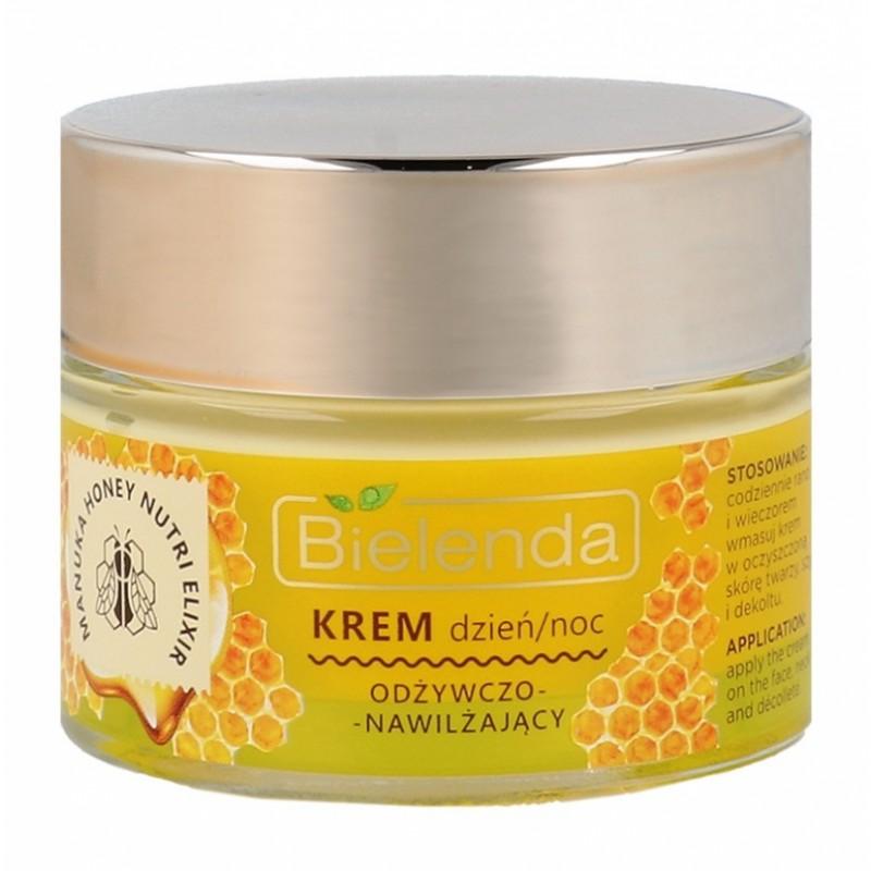 Bielenda Manuka Honey Nourishing Face Cream