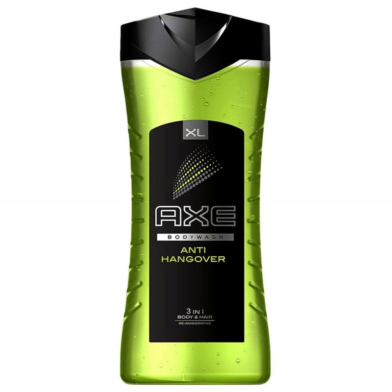 Axe 3in1 Anti Hangover Shower Gel