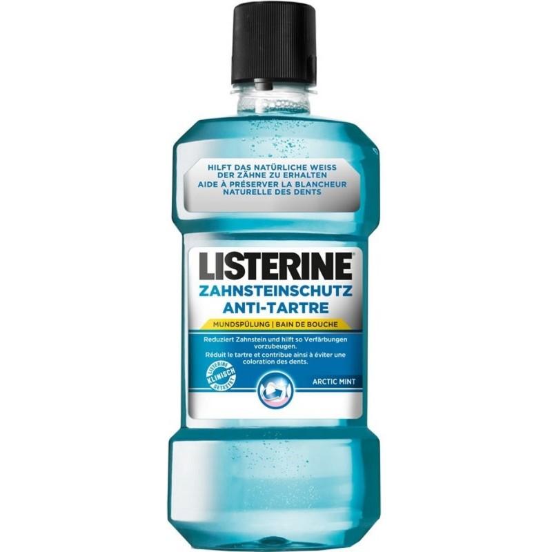 Listerine Arctic Mint