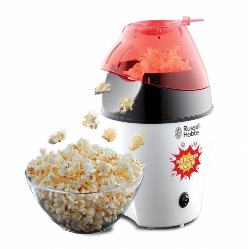 Russell Hobbs 24630-56 Fiesta Popcorn-kone