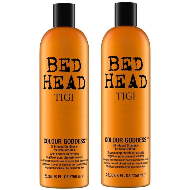 Tigi Bed Head Colour Goddess Tween Duo