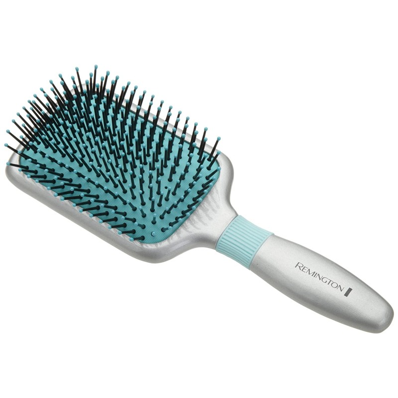 Remington B80P Shine Therapy Paddle Brush
