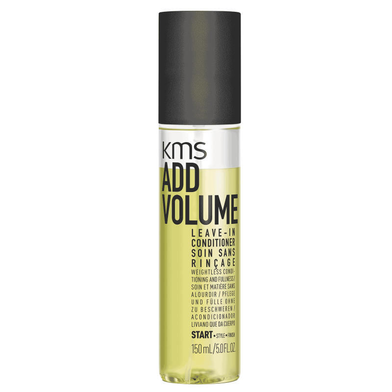 KMS California Add Volume Leave-In Conditioner