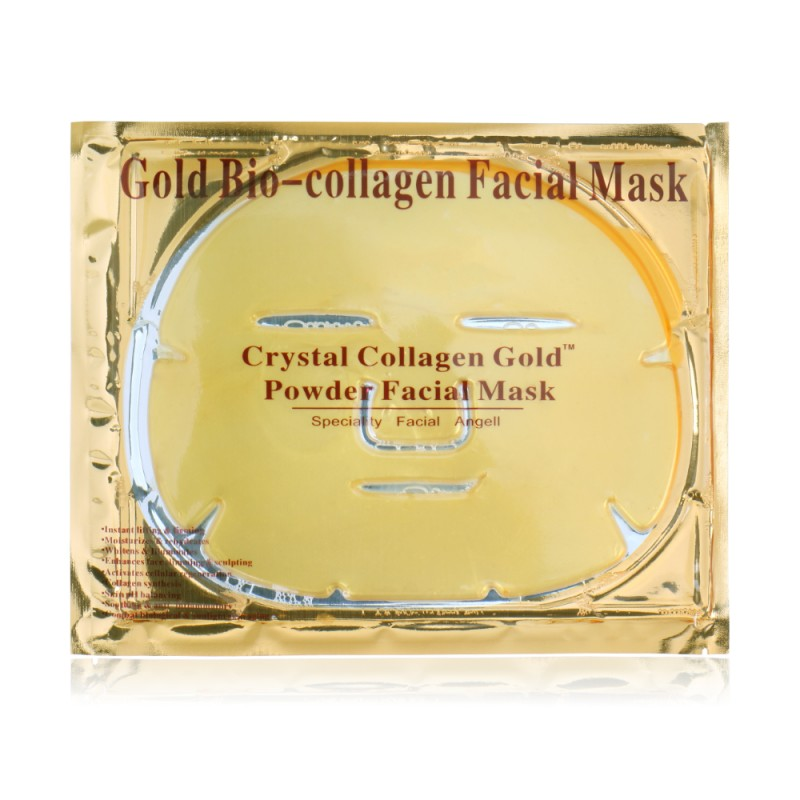 Gold Mask Gold Bio-Collagen Facial Mask