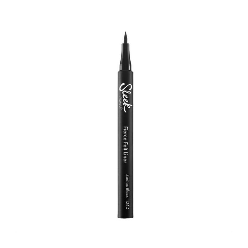 Sleek Makeup Fierce Felt Liner Zodiac Black