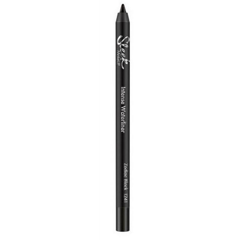 Sleek Makeup Intense Waterliner Zodiac Black