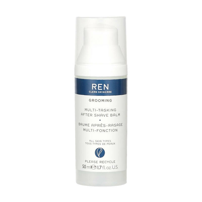 REN Grooming Multi-Tasking After Shave Balm