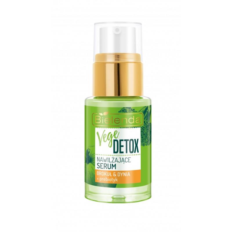 Bielenda Vege Detox Broccoli & Pumpkin Serum