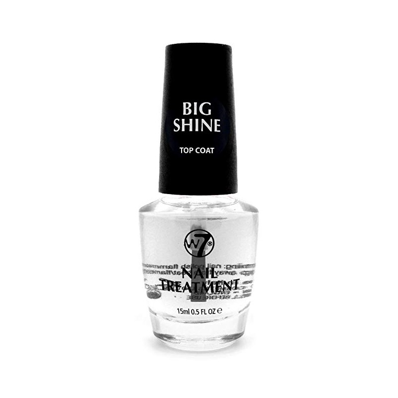 W7 Big Shine Top Coat