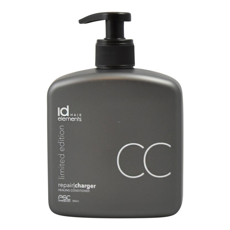 IdHAIR Elements Repair Charger Healing Conditioner