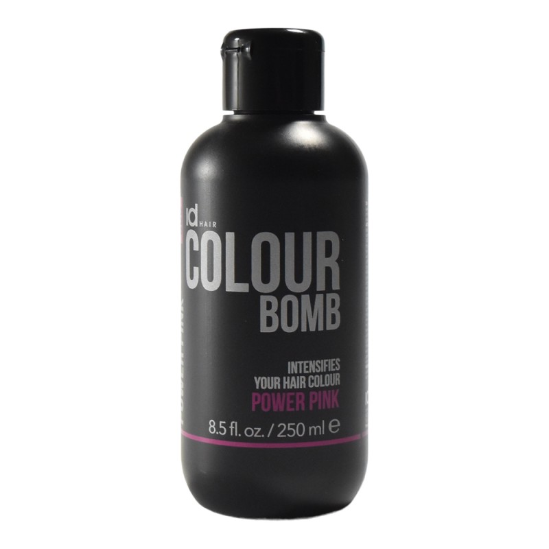 IdHAIR Colour Bomb Power Pink