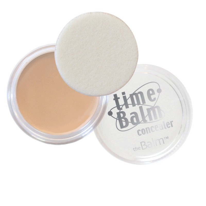 The Balm TimeBalm Concealer Light Medium