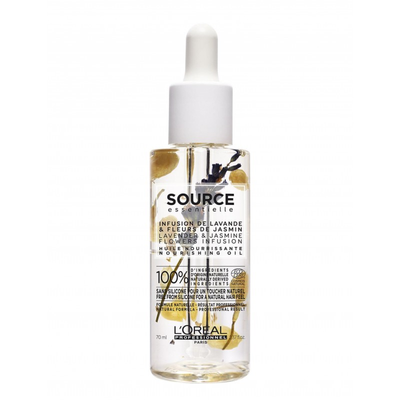 L'Oreal Source Essentielle Nourishing Oil