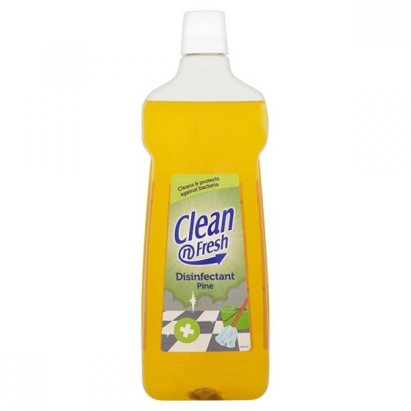 Clean n Fresh Disinfectant Pine