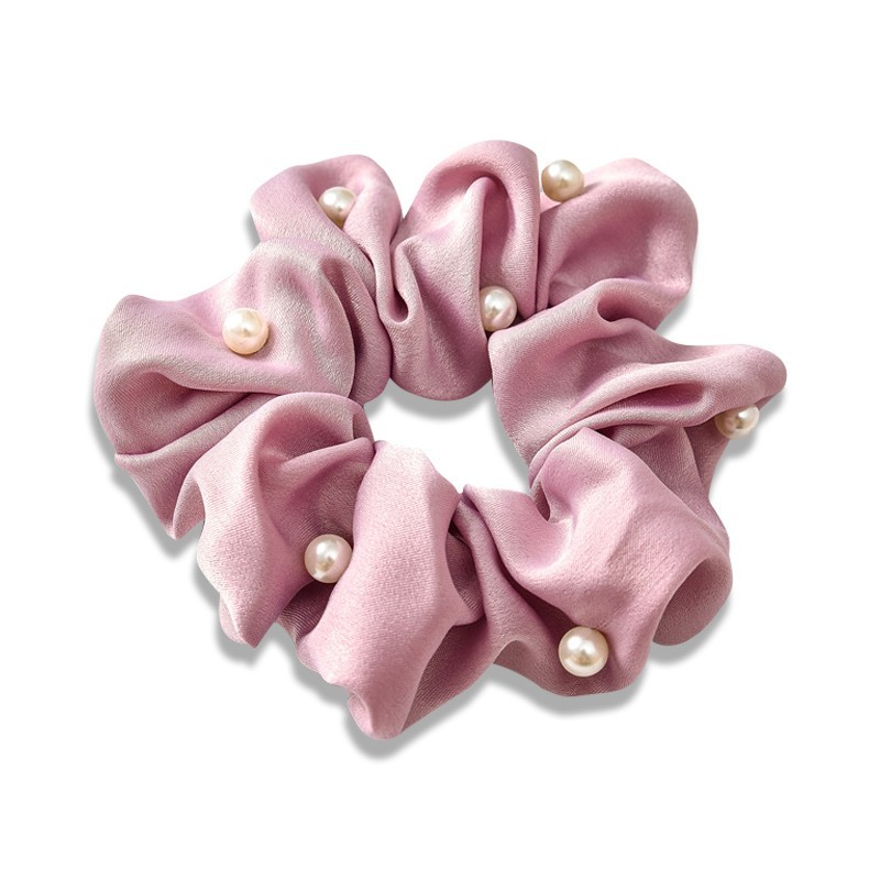 Everneed Scrunchie Pearl My First Love