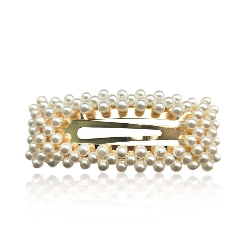 Everneed Everneed Pretty Skymazing Pearl Hair Clip 6,5 cm