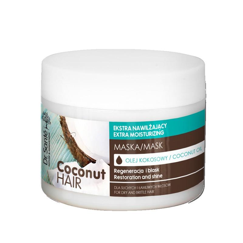 Dr. Santé Coconut Hair Mask
