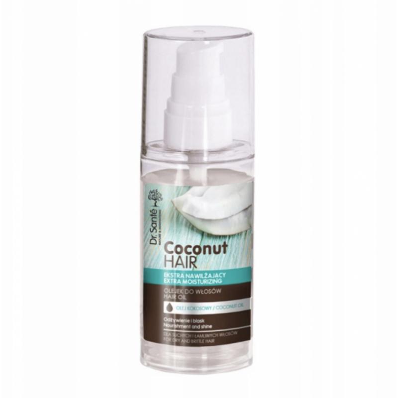 Dr. Santé Coconut Hair Oil