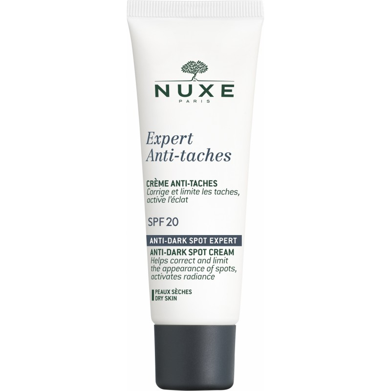Nuxe Expert Anti-taches Anti-Dark Spot Cream SPF20