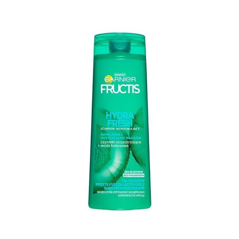 Garnier Fructis Hydra Fresh Shampoo