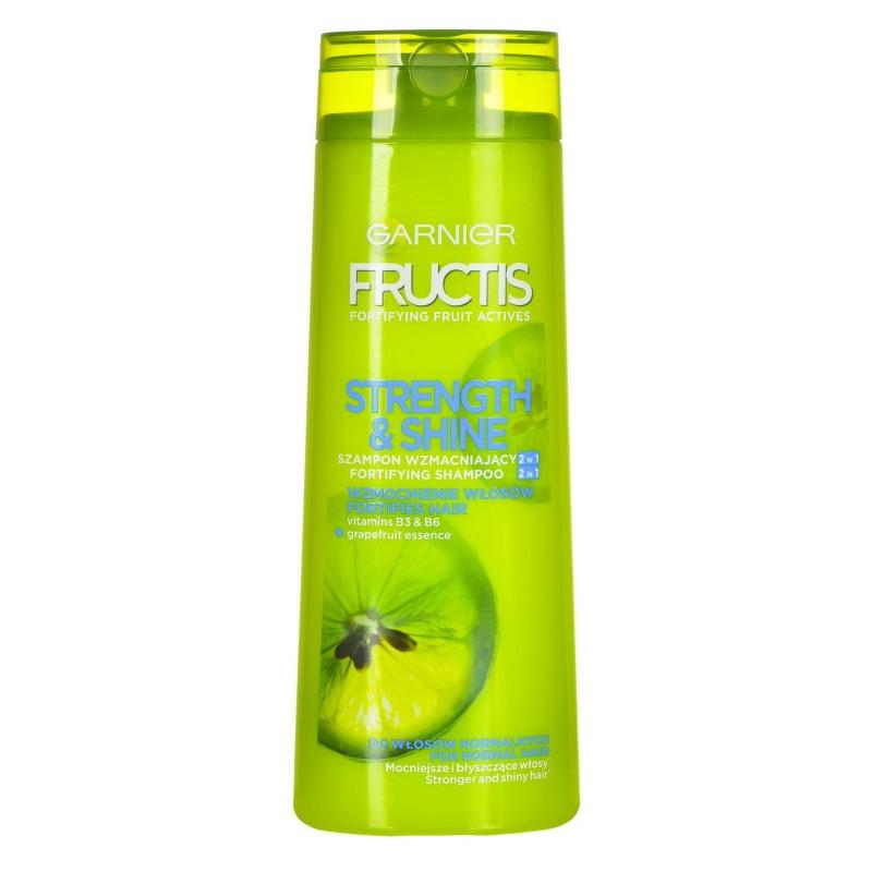 Garnier Fructis Strength & Shine Shampoo