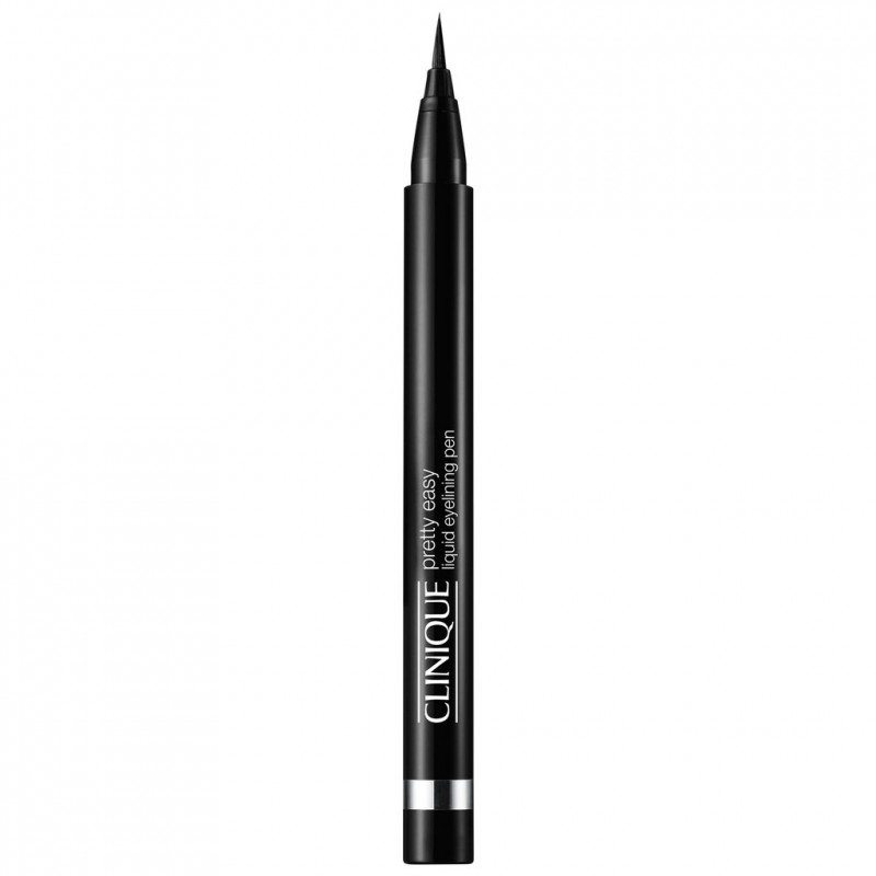 Clinique Pretty Easy Liquid Eyeliner Pen Black