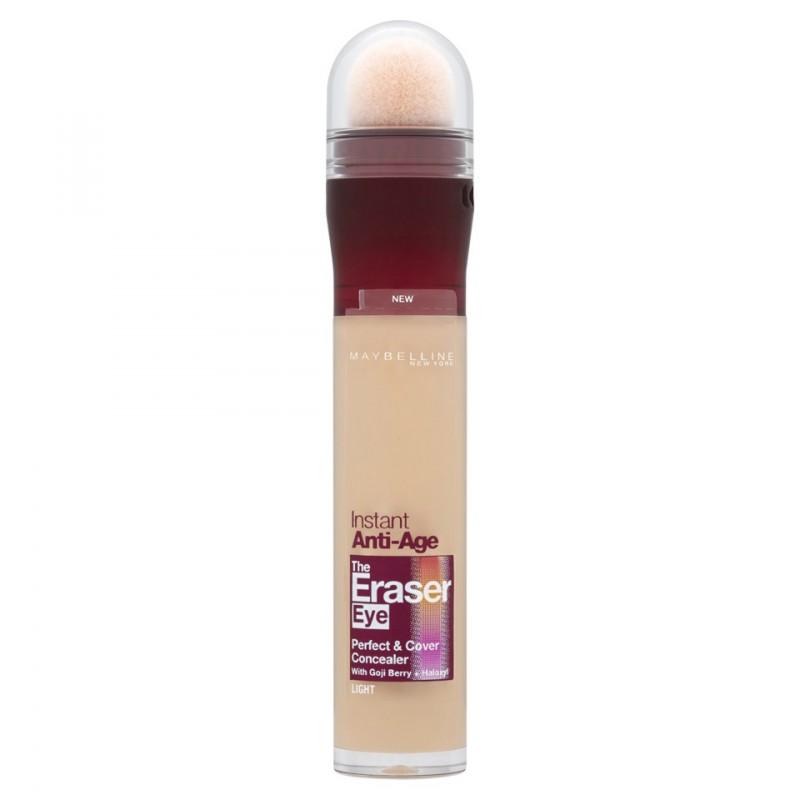 Maybelline Instant Anti Age Eraser Concealer 01 Light