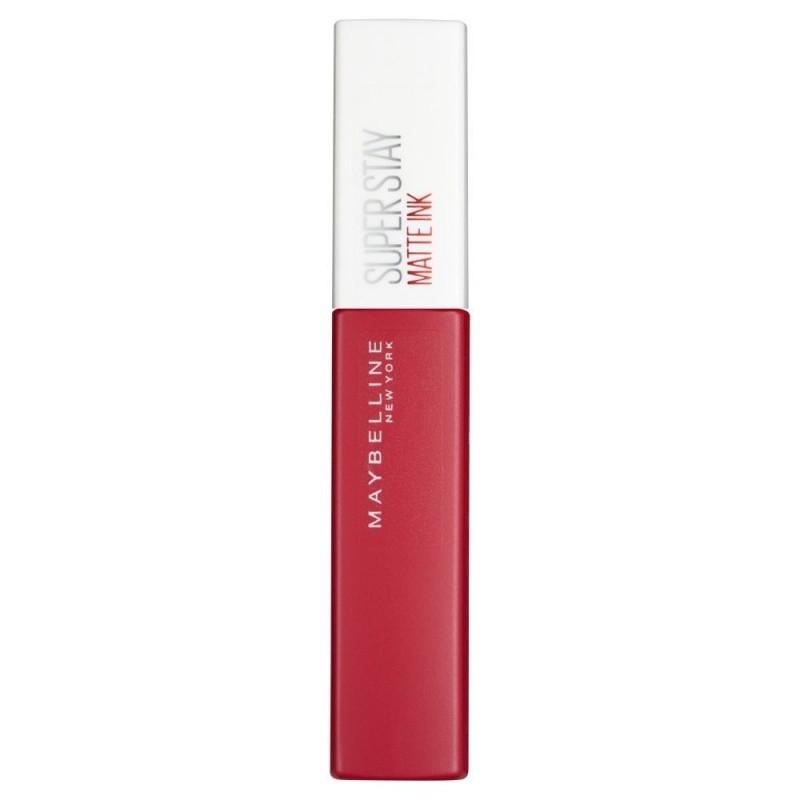 Maybelline Superstay Matte Ink Lipstick 20 Pioneer