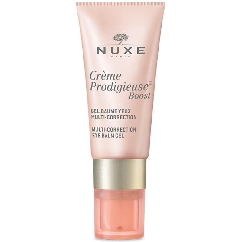 Nuxe Crème Prodigieuse Boost Eye Balm Gel