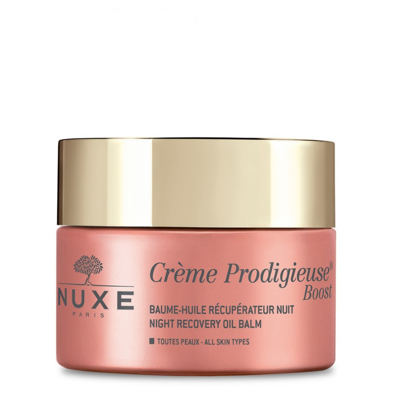 Nuxe Crème Prodigieuse Boost Night Oil Balm